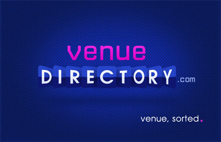 new work for venue directory