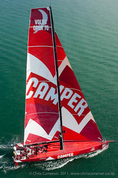 rarely does my love for racing sailing and graphic design meet