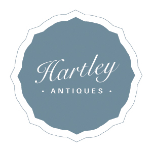 hartleys antiques new brand