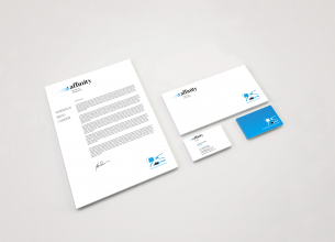 Affinity Stationary Design