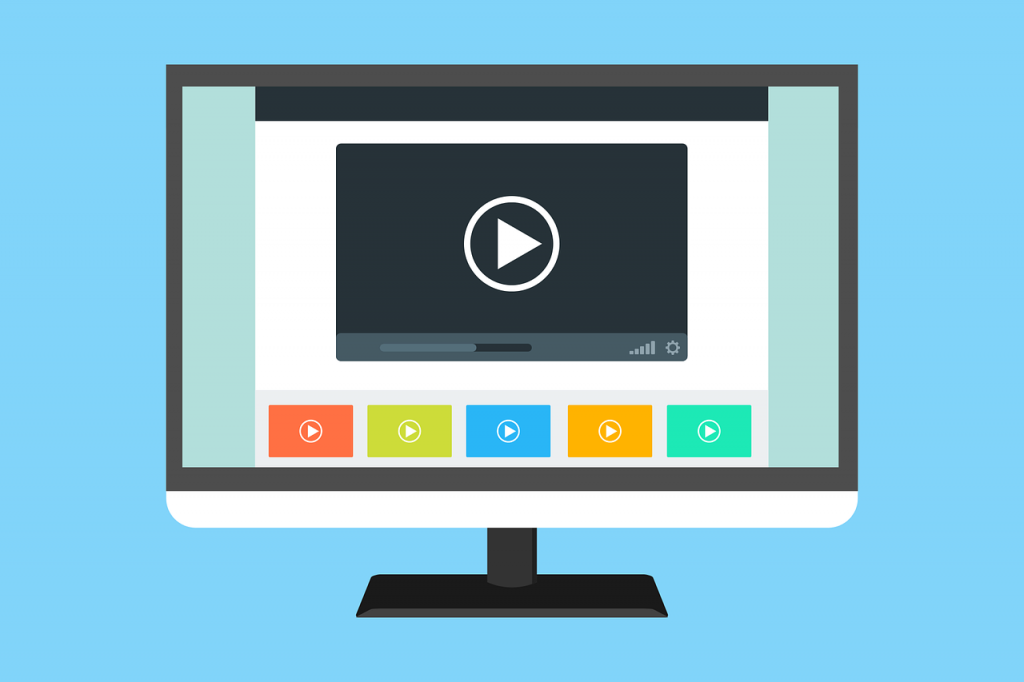 Video content and marketing
